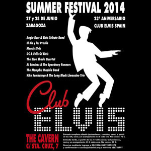 CARTEL SUMMER FESTIVAL'14