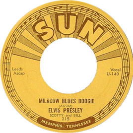 Milkcow Blues Boogie