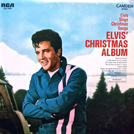 Elvis Christmas Album (1970 Version)