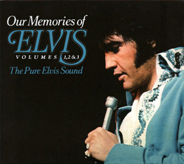 image cover FTD Our Memories Of Elvis