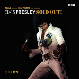 image cover FTD Elvis Presley: Sold Out!