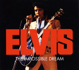 image cover FTD The Impossible Dream
