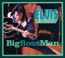 image cover FTD Big Boss Man
