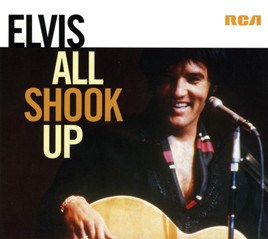 image cover FTD All Shook Up