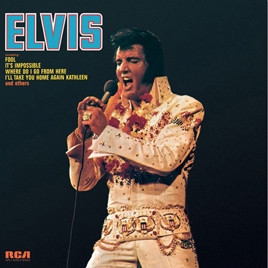 image cover FTD Elvis